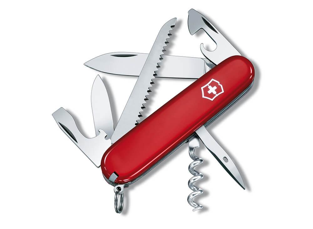 Victorinox vreckový nôž Camper