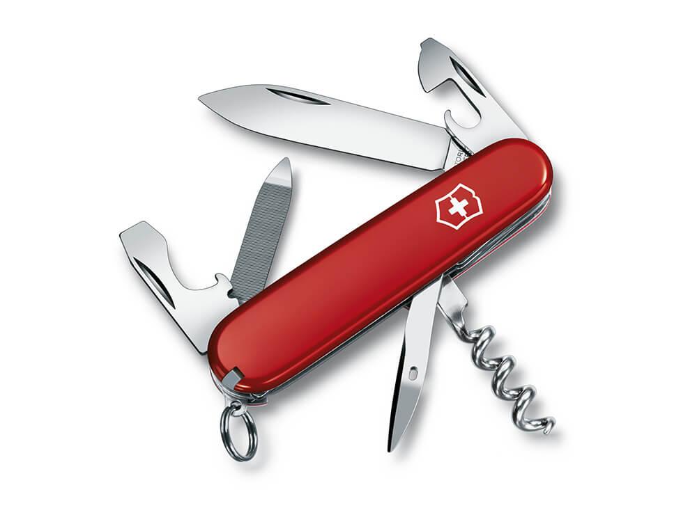 Victorinox vreckový nôž Sportsman