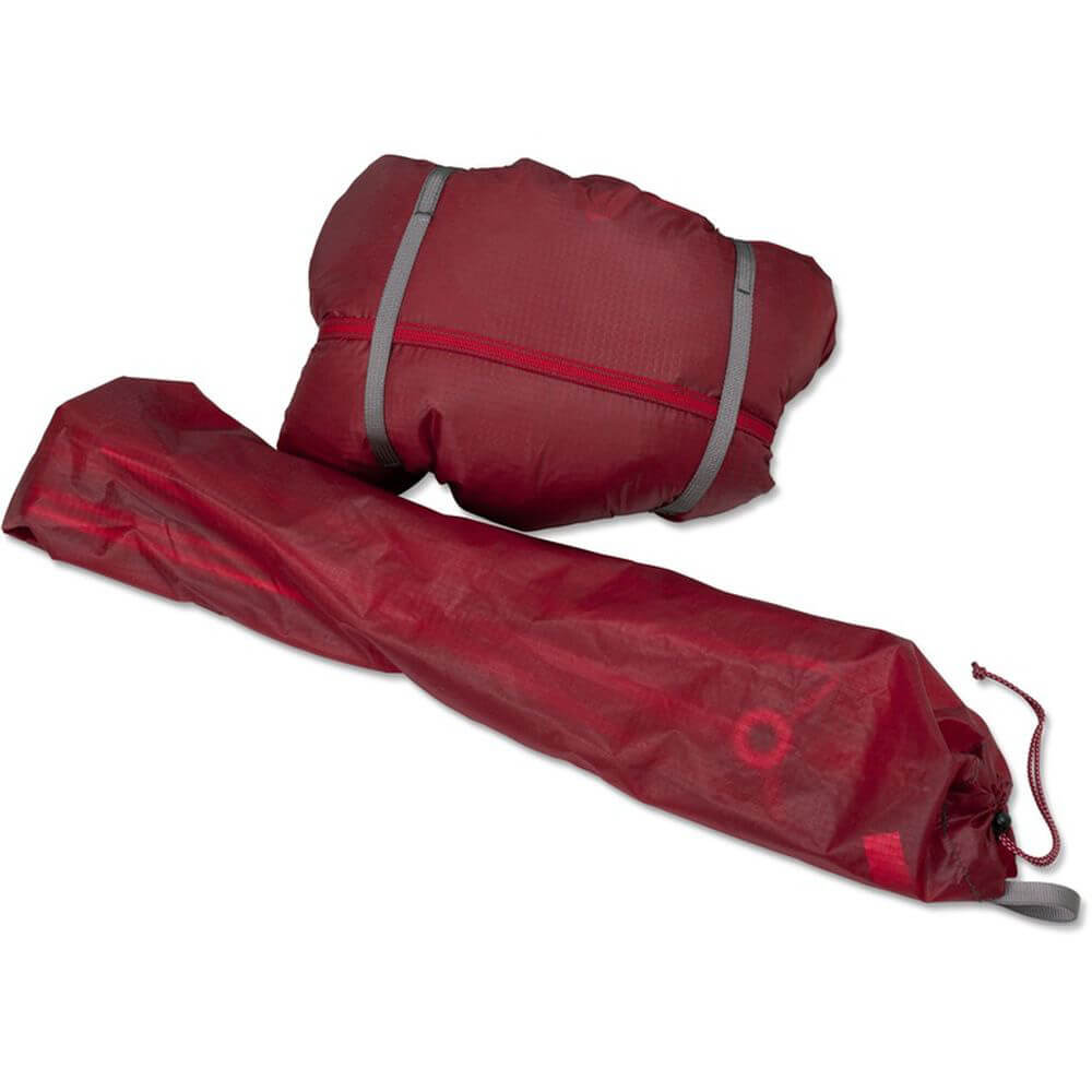 MSR Hubba NX 2 red