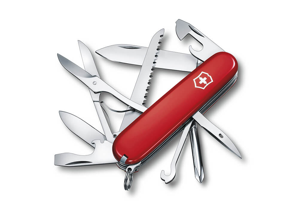 Victorinox pocket Fieldmaster