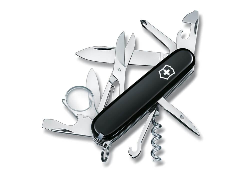 Victorinox vreckový nôž Explorer