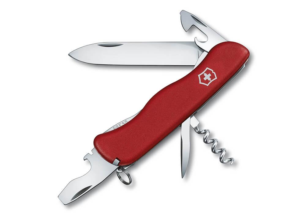Victorinox vreckový nôž Picknicker