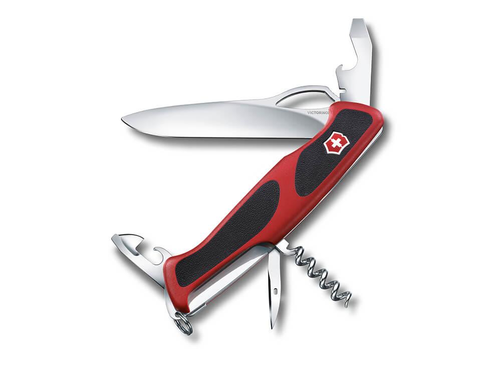 Victorinox vreckový nôž Ranger Grip 61