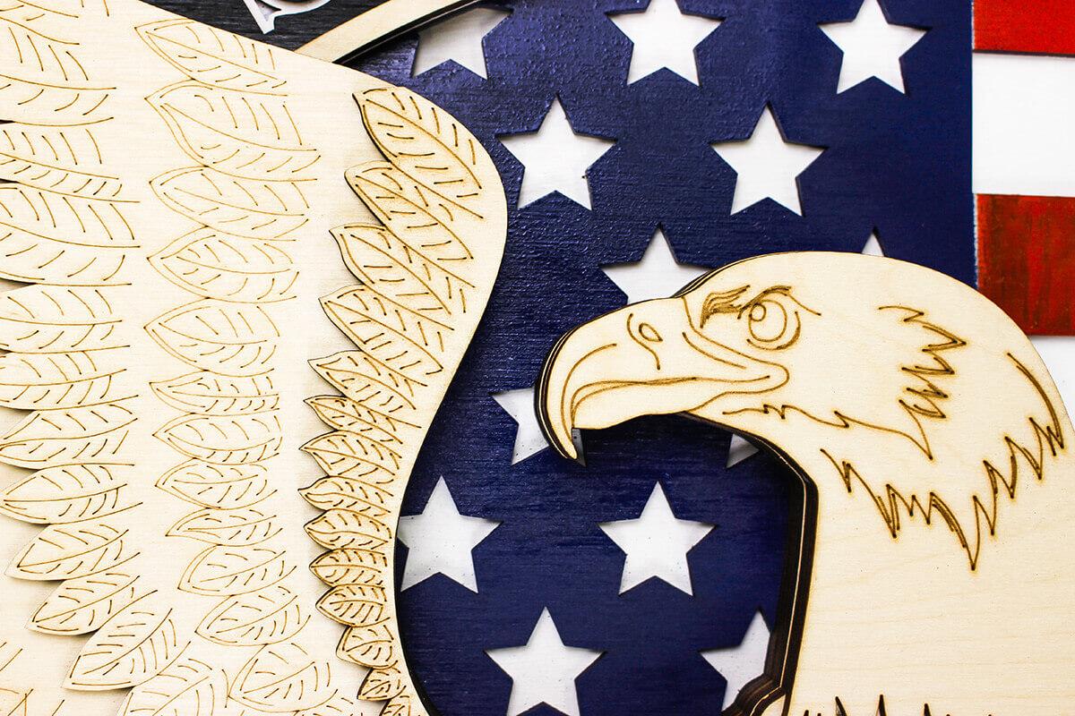 Symbol USA - Orol