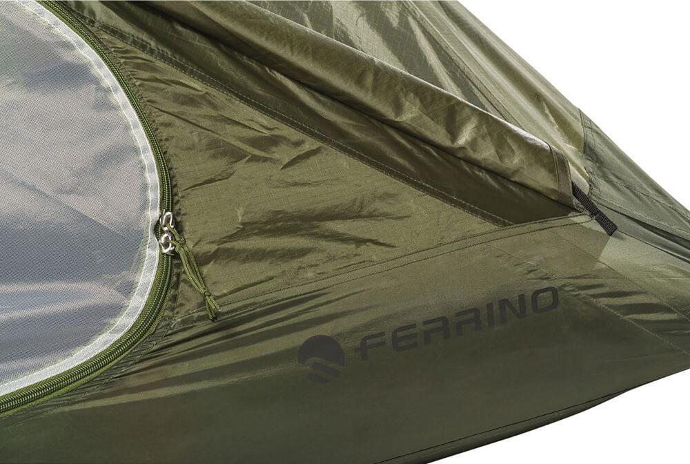 Ferrino Grit 2 - detail