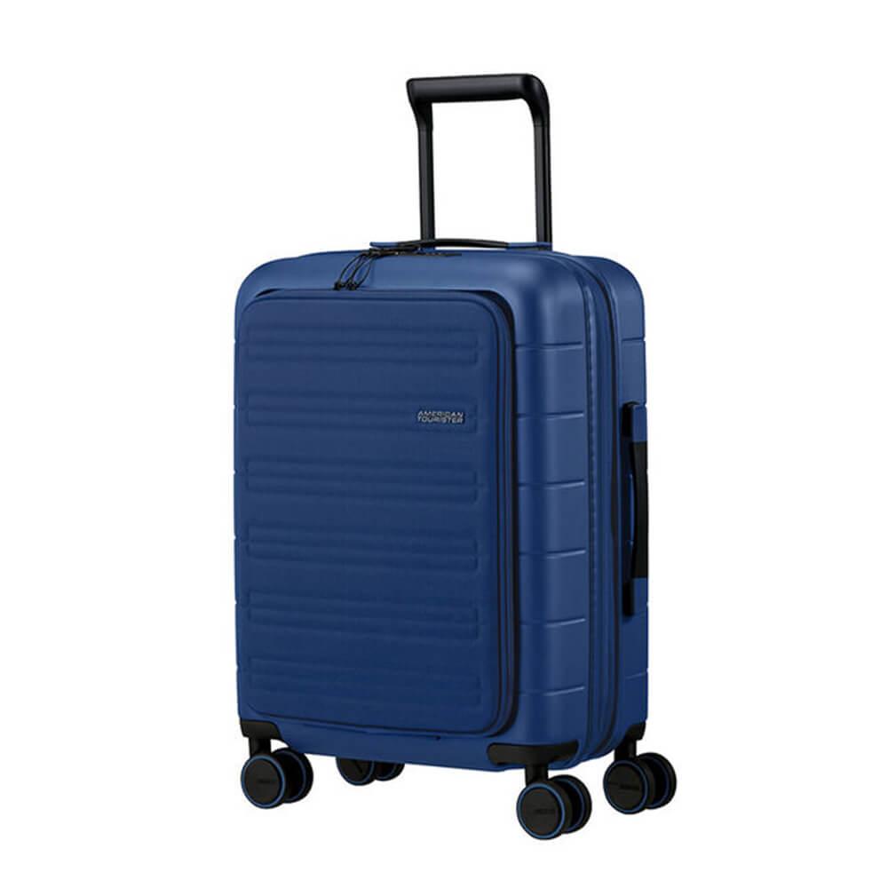 American Tourister Novastream Spinner-55-notebook