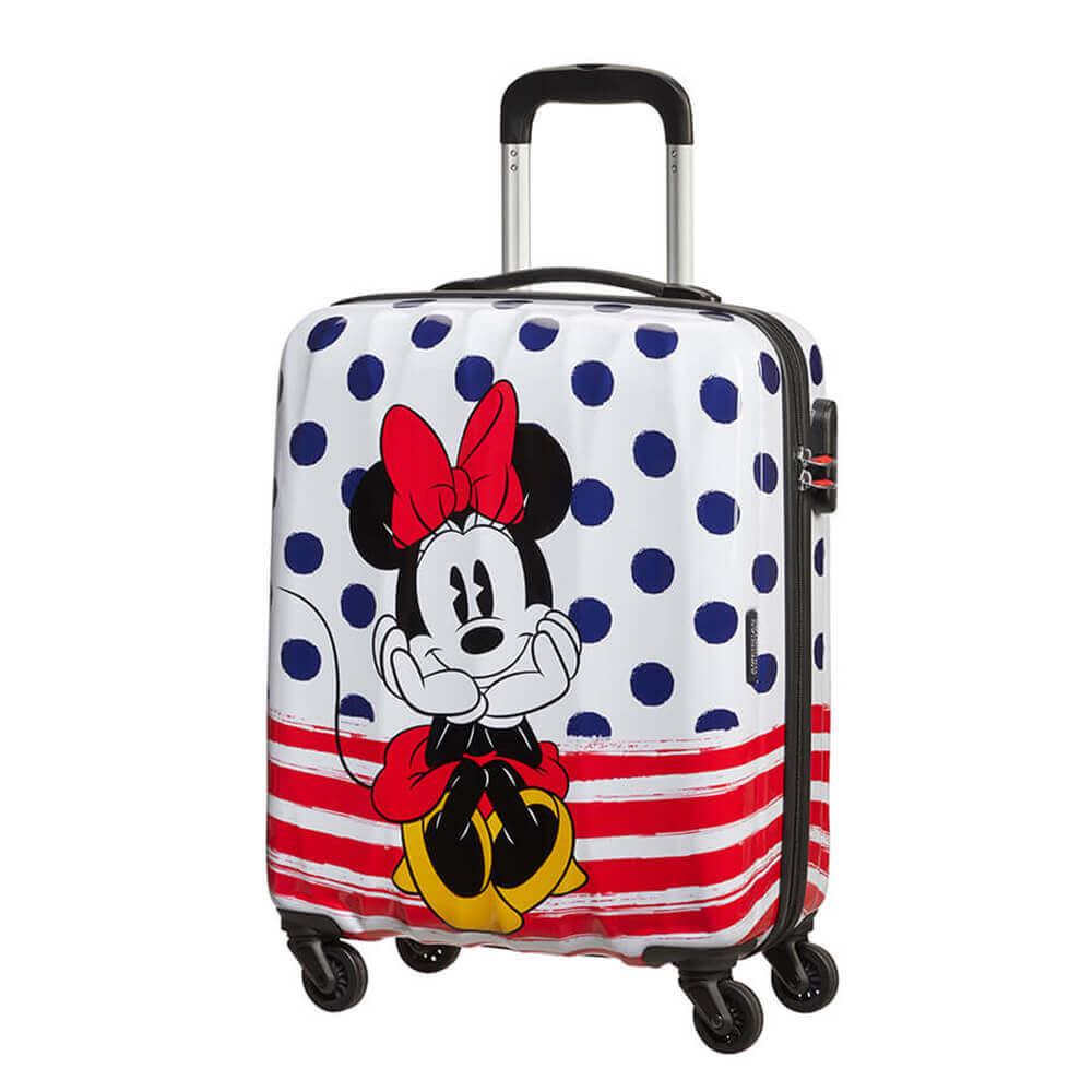 American Tourister Disney Legends Spinner 55