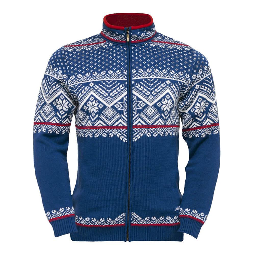 SportCool Norwegian Patter Men-light-blue