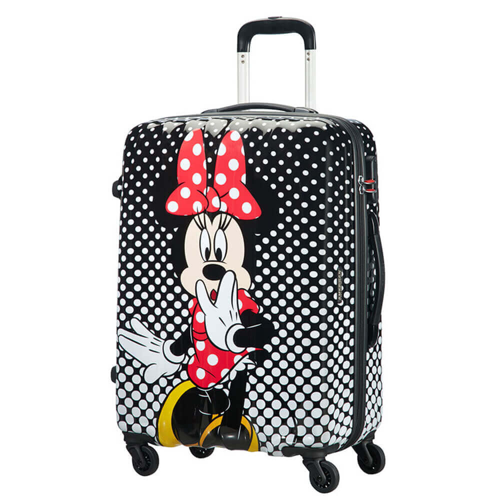 American Tourister Disney Legends Spinner 65 Minnie